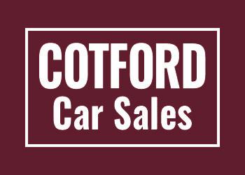 Cotford Car Sales