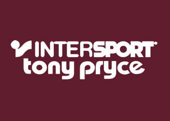 Tony Pryce