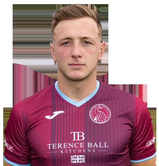 Josh Nelmes Player Profile