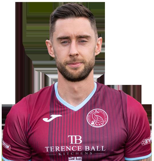 Ryan Brett Player Profile