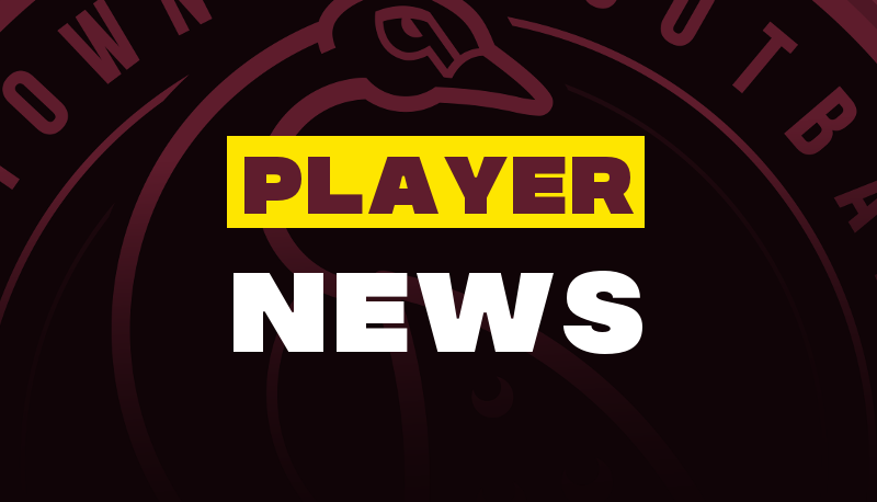 Player News | Ins And Out's