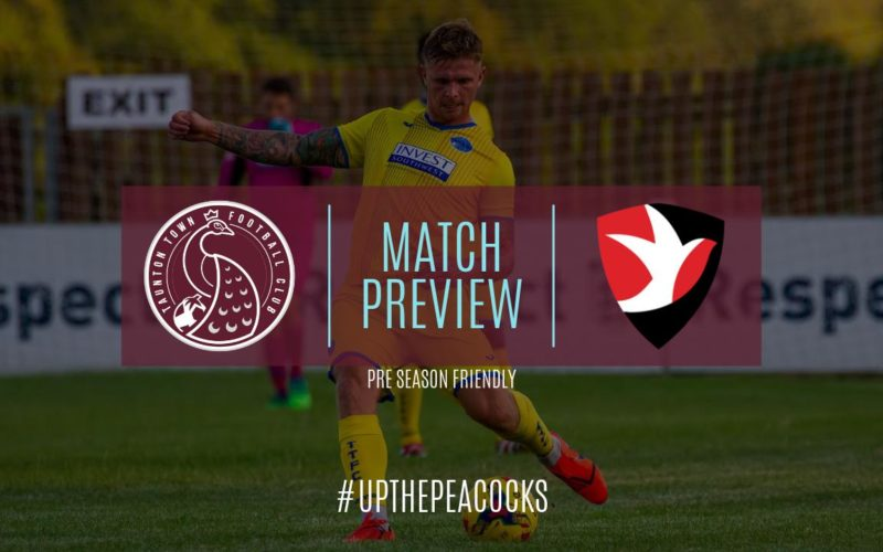 PREVIEW | CHELTENHAM TOWN