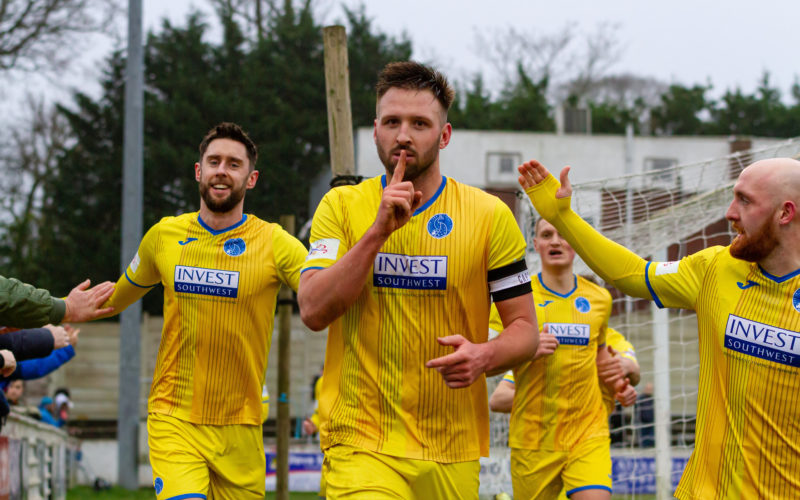 Wright Goal Secures Draw