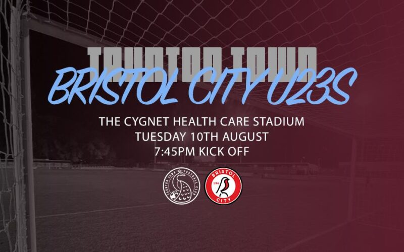 Bristol City Tickets Now On Sale