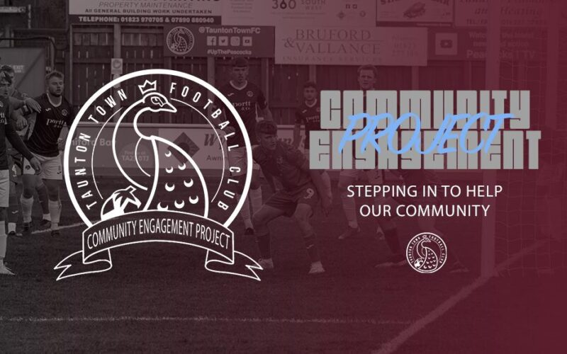 Club Launches Community Engagement Project